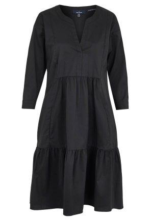 Daniel Hechter 14220 711004 990 sieviešu kleita melna