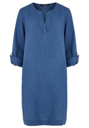 Daniel Hechter 14530 711010 665 sieviešu kleita zila