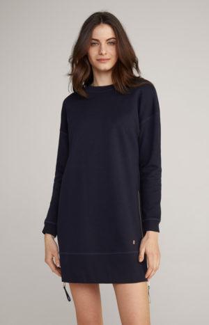 Joop! 30026710 405 sieviešu mini kleita tumši zila