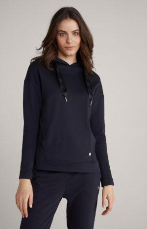 Joop! 30026708 405 sieviešu džemperis tumši zils