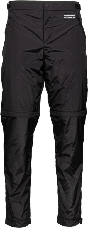 Karl Lagerfeld 255700 511571 990 vīriešu bikses melnas