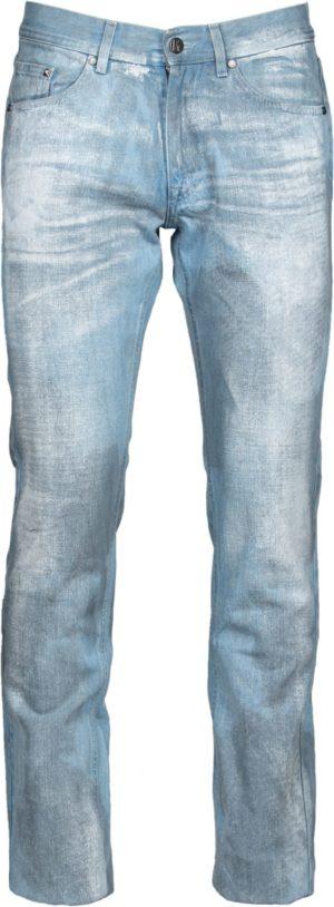 Karl Lagerfeld 265840 511805 620 vīriešu džinsu bikses zilas