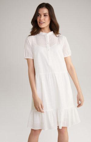 Joop! 30026628 101 sieviešu midi kleita balta