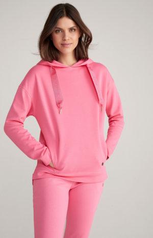 Joop! 30026708 669 sieviešu džemperis rozā