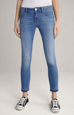 Joop! 30026964 432 sieviešu džinsu bikses zilas