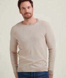Daniel Hechter 65001 111811 410 vīriešu džemperis bēšs
