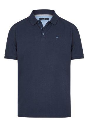 Daniel Hechter 74005 111942 680 vīriešu polo T-krekls zils