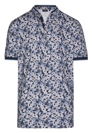 Daniel Hechter 74024 111920 680 vīriešu polo T-krekls zils