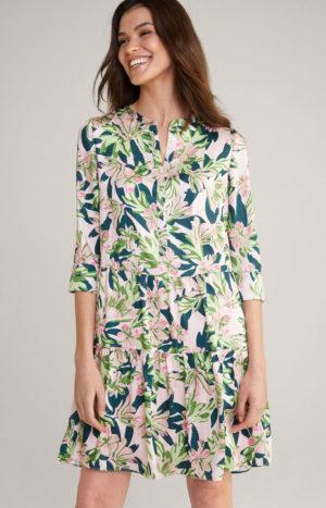 Joop! 30026474 689 sieviešu kleita puķaina