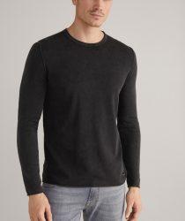 Joop! 30024812 1 vīriešu džemperis melns