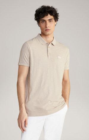 Joop! 30025571 302 vīriešu polo T-krekls bēšs