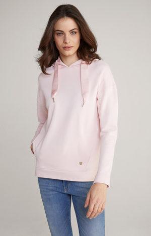 Joop! 30026708 685 sieviešu džemperis gaiši rozā