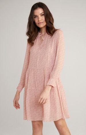 Joop! 30026456 531 sieviešu kleita rozā krāsā
