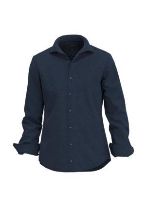Joop! 30026291 405 vīriešu krekls tumši zils