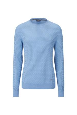Joop! 30024738 456 vīriešu džemperis zils