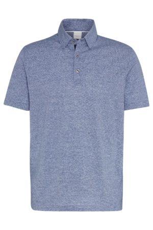 Bugatti 815075023 vīriešu polo T-krekls