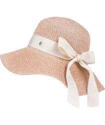 Roeckl 61032-057 313 sieviešu salmu cepure rozā