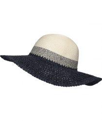 Roeckl 63032-143 122 sieviešu salmu cepure bēša