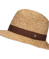 Roeckl 63032-145-719 sieviešu cepure brūna