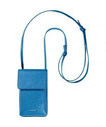 Roeckl 72412-008 520 sieviešu ādas maks zils
