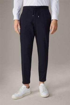 Strellson 30023374 vīriešu bikses zilā krāsā