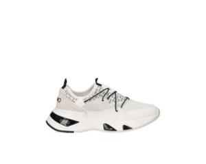 Lui Jo BA1039TX16001111 sieviešu apavi balti