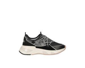 Lui Jo BA1039TX16022222 sieviešu apavi melni