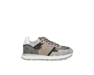 Lui Jo BA1049TX15801040 sieviešu apavi daudzkrāsu