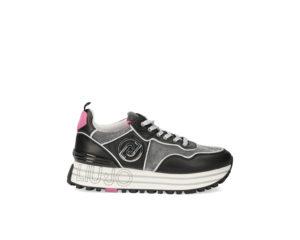 Lui Jo BA1069PX03022222 sieviešu apavi melni