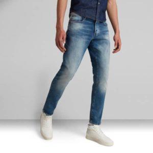 G-star 51003.C052.A802 vīriešu džinsi zili
