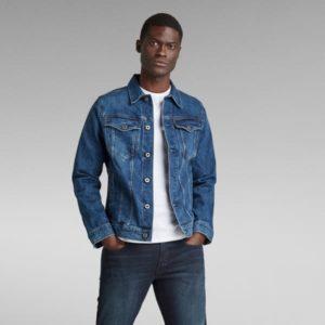 G-star D11150.C052.A951 vīriešu džinsa jaka