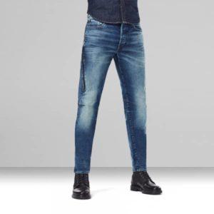 G-star D14456.C051.C284 vīriešu džinsi zili