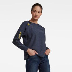 G-star D19251.C755.6370 sieviešu džemperis zils