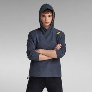 G-star D19252.C755.6370 sieviešu jaka zila