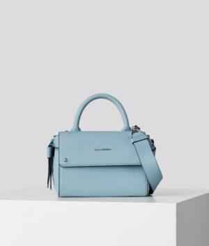 Karl Lagerfeld 211W3053 sieviešu soma zila