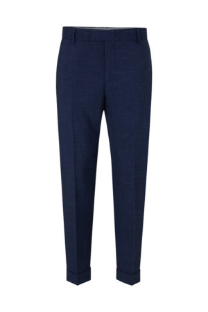 Strellson 30027168 vīriešu bikses zilā krāsā