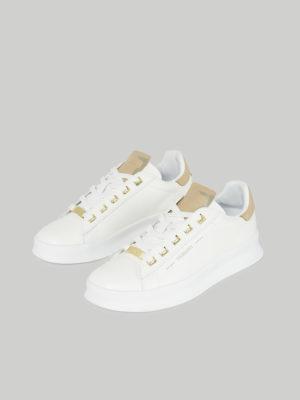 Trussardi Sieviešu apavi balti