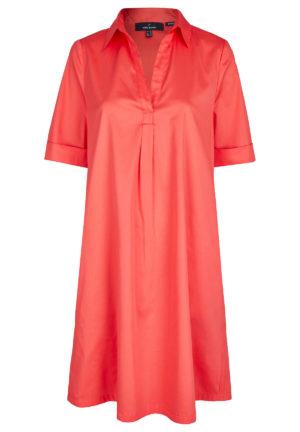 Daniel Hechter 14500 711015 325 sieviešu kleita sarkana