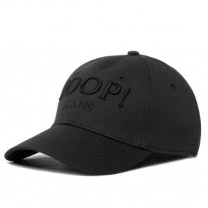 Joop! 30019003 1 vīriešu cepure melna