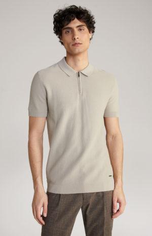 Joop! 30025642 270 vīriešu polo T-krekls bēšā krāsā