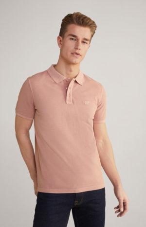 Joop! 30025784 631 vīriešu polo T-krekls sarkans