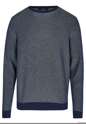 Daniel Hechter 65001 111811 680 vīriešu džemperis zils