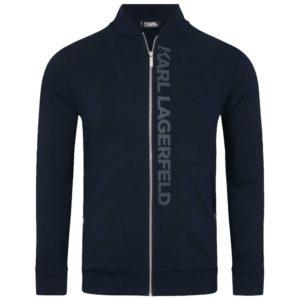 Karl Lagerfeld 705012 511900 690 vīriešu jaka zila