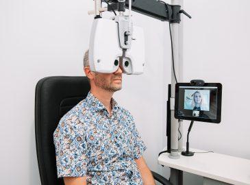Attālinātā redzes pārbaudes - kā tas notiek un ko sagaidīt?