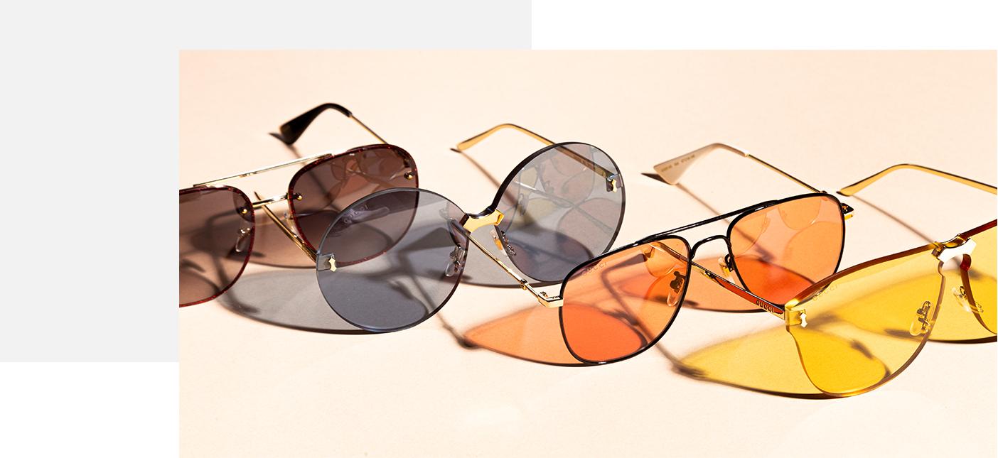 Kā iegādāties klasiskas saulesbrilles, kas piestāvēs visam