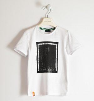 Sarabanda 2010 0113 zēnu t-krekls balts