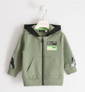 Sarabanda 2107 4731 zēnu jaka zaļa