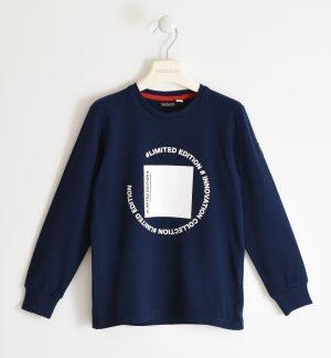 Sarabanda 2332 3854 zēnu džemperis zils