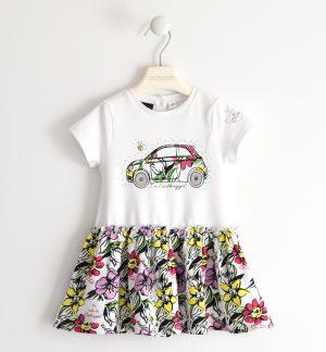 Sarabanda 2587 0113 meiteņu kleita