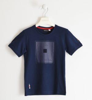 Sarabanda 2632 3854 zēnu t-krekls zils